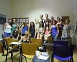 Happy TEFL/TESOL Trainees in Rome