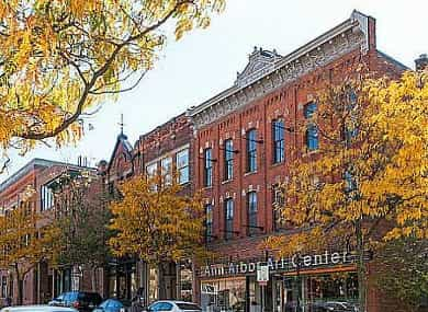 Tefl Ann Arbor Michigan