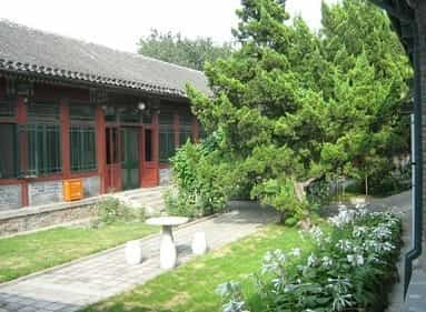 TESOL Accommodation Beijing