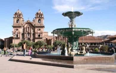 Tefl Cusco