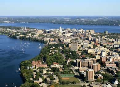 TEFL School Madison Wisconsin