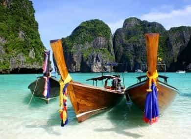 TEFL in Phuket | TEFL Thailand | ITTT | inclass courses