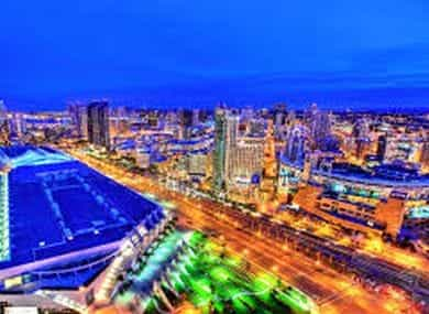 Tefl San Diego California