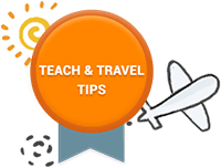 Teach and Travel in Spain