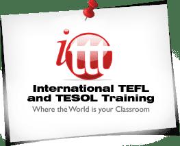 Internationally Accredited TEFL Courses | ITTT